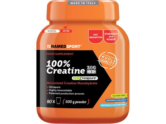 NAMEDSPORT 100% Drink alla creatina 500g